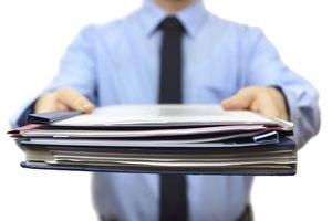 Пакет документов для получения ИП
