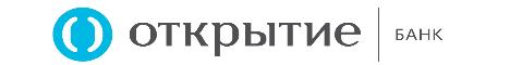 Банк Открытие логотип