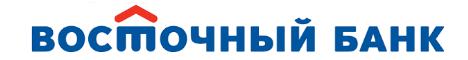 Восточный Банк логотип