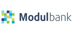 Модульбанк Лого