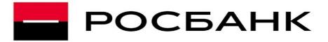 РосБанк Логотип