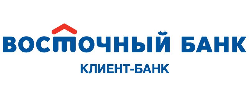 Банк Восточный клиент банк