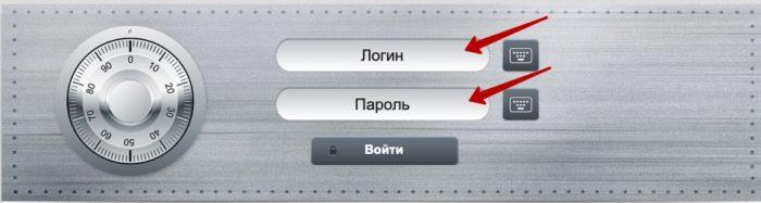 Вход в интернет-банк Авангарда