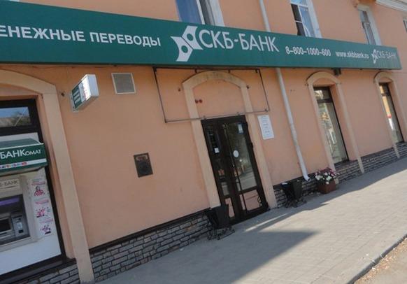 кредитного договора СКБ Банк