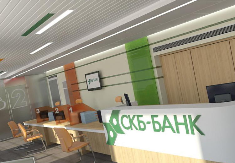 Процентная ставка СКБ Банк