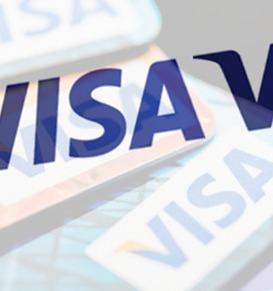 Visa Карты