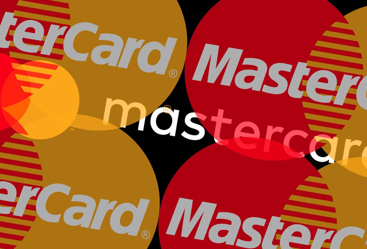 Карта Master Card